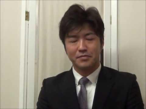 ホームページ制作お客様の声!260年の老舗和菓子製造「亀谷堂」17代目川村さん!